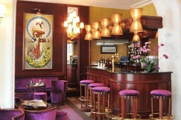 Hotel Princesse Flore - 11