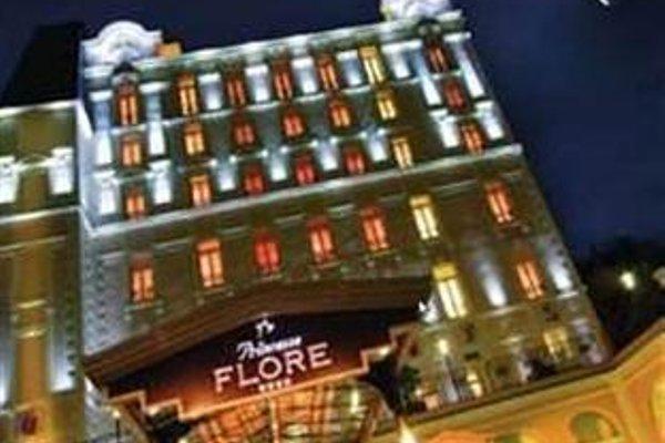 Hotel Princesse Flore - 22