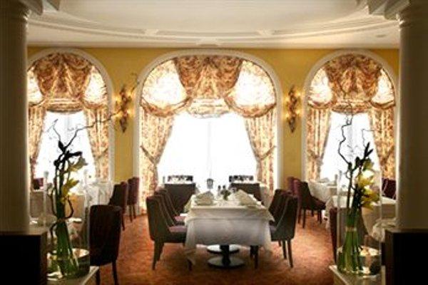 Hotel Princesse Flore - 4