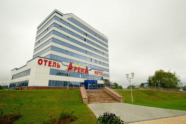 Отель Арена Минск - фото 50