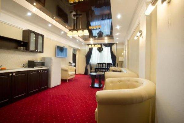 Отель Арена Минск - фото 15