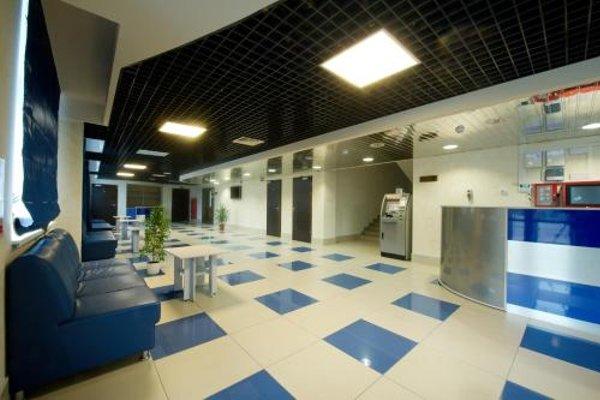 Отель Арена Минск - фото 16