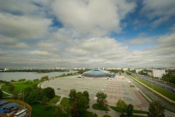 Отель Арена Минск - фото 21