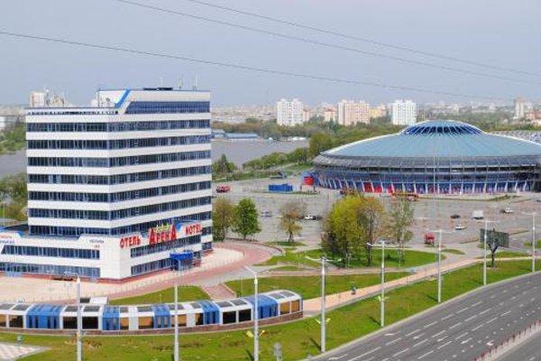 Отель Арена Минск - фото 22
