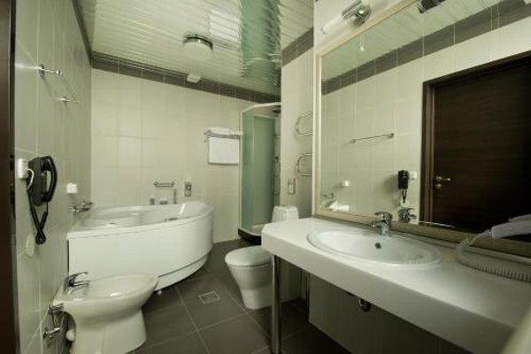 Отель Арена Минск - фото 8