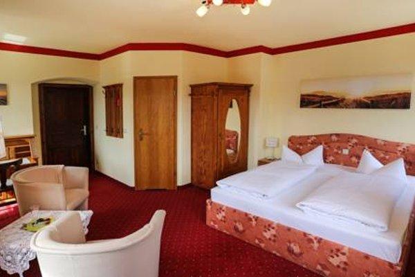 Landhotel Thurmchen - фото 50