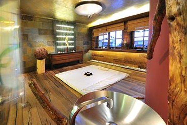 The Alpine Palace New Balance Luxus Resort - фото 11