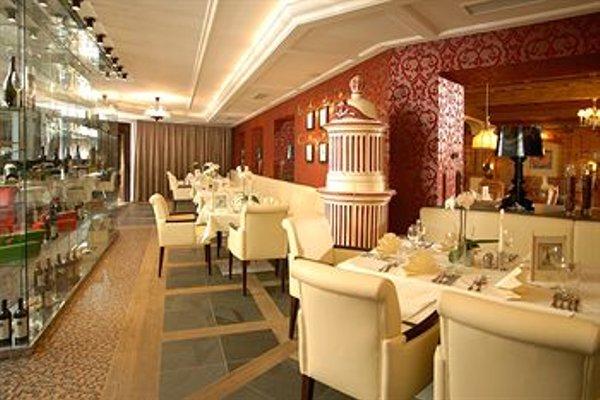 The Alpine Palace New Balance Luxus Resort - фото 13