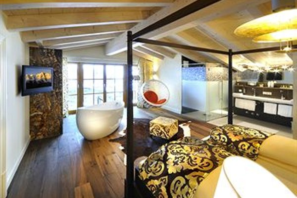 The Alpine Palace New Balance Luxus Resort - фото 14