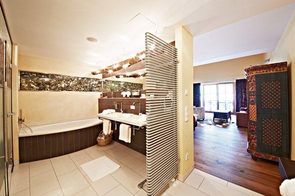 The Alpine Palace New Balance Luxus Resort - фото 17