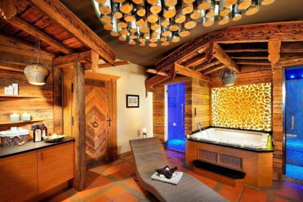 The Alpine Palace New Balance Luxus Resort - фото 18
