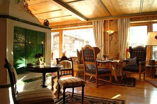 The Alpine Palace New Balance Luxus Resort - фото 5