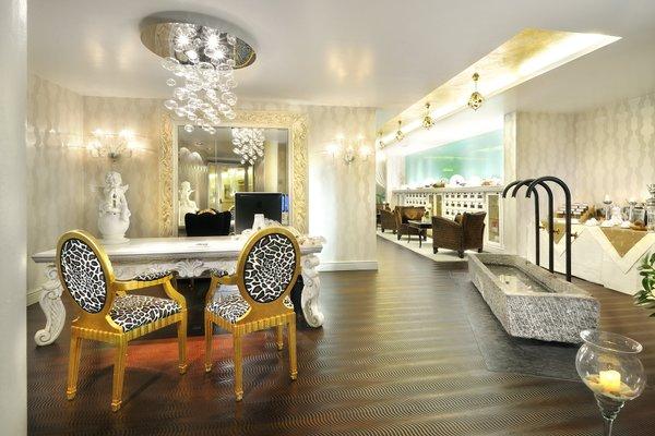 The Alpine Palace New Balance Luxus Resort - фото 6