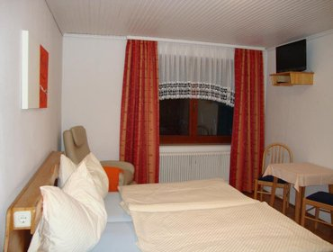 Guesthouse Pension Persch