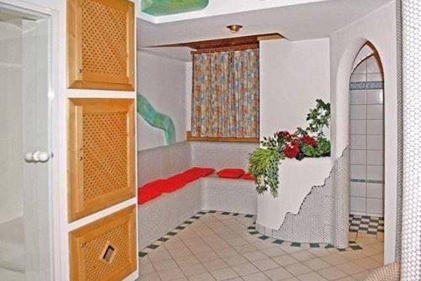 Hotel Birkenhof - фото 11