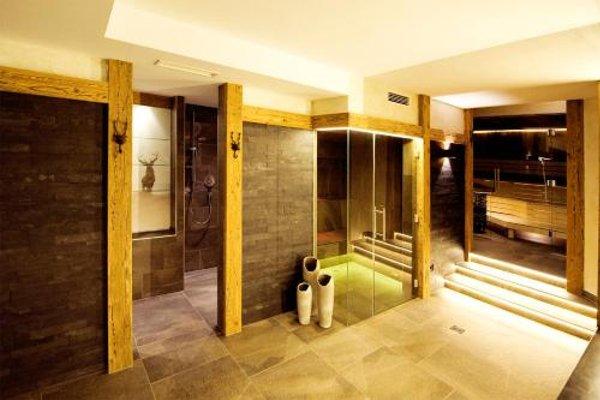 Hotel Birkenhof - фото 20