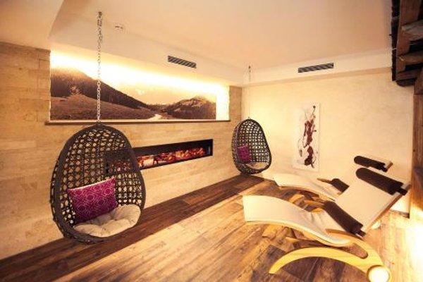 Hotel Birkenhof - фото 21