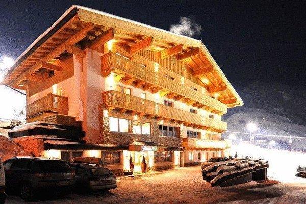 Hotel Birkenhof - фото 23