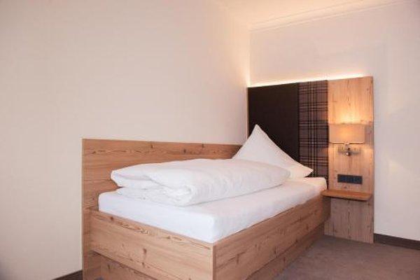 Hotel Birkenhof - фото 4