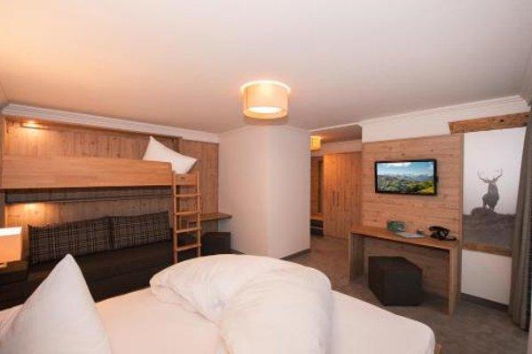 Hotel Birkenhof - фото 6