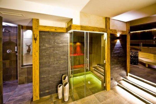 Hotel Birkenhof - фото 9