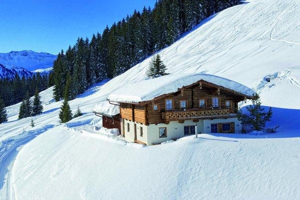 Alpine Deluxe Chalet Wallegg-Lodge - Ski In-Ski Out - фото 22