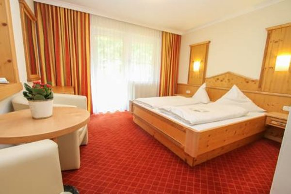 Landhotel Oberdanner - фото 49
