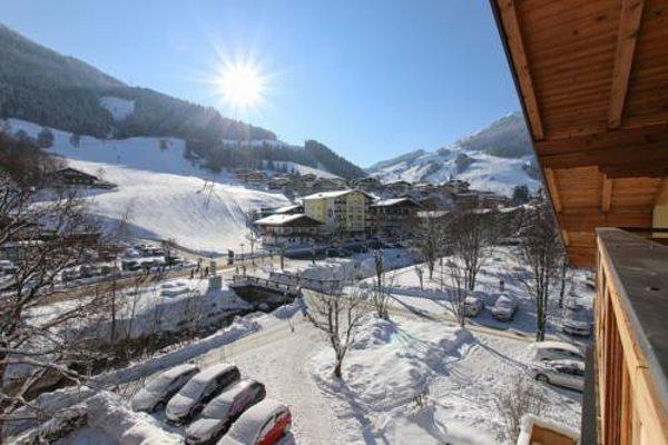 Landhotel Oberdanner - фото 22