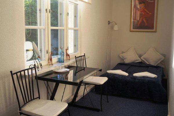 Aquamarine Pirita Hostel - фото 10