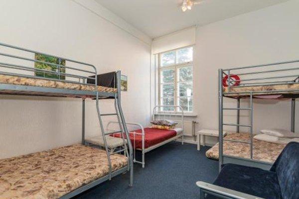 Aquamarine Pirita Hostel - фото 3