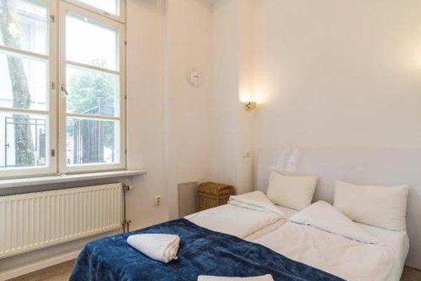 Aquamarine Pirita Hostel - фото 4
