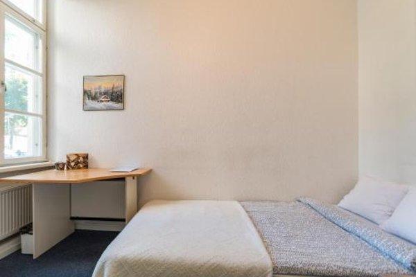 Aquamarine Pirita Hostel - фото 5