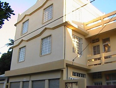 Apartments Accomodation in  the Capital Port Louis