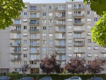 Апартаменты LARGE FLAT 15mn FROM PARIS CENTRE+FREE PARKING LOT