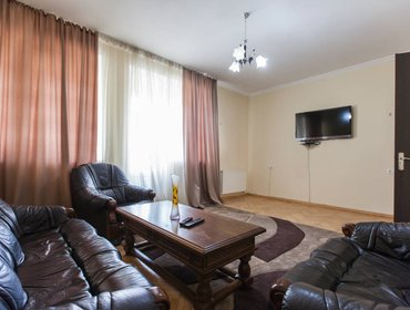 Апартаменты Lux 2 Bedrooms Apartment in Old Tbilisi, Downtown