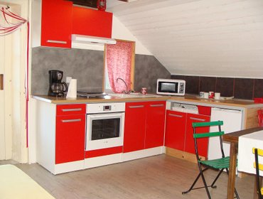 Apartments Gite familial 4/5 places