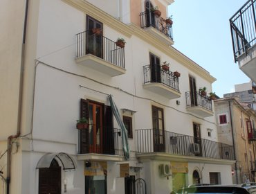 Apartments appartamentino indipendente