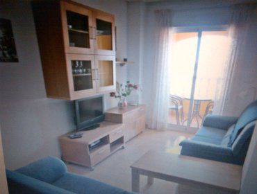 Apartments 2 bed, 2 bath apartment, Costa Blanca