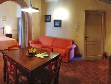 Апартаменты Holiday apartment Pietraia in the centre
