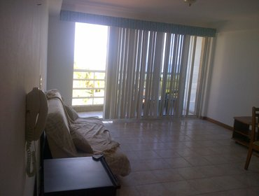 Апартаменты Residencias Guacuco Beach frente al mar