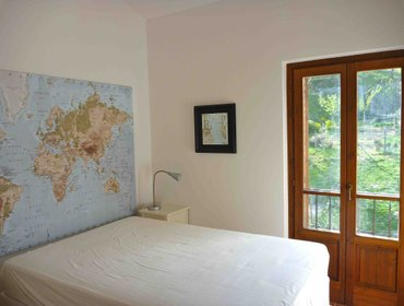 Апартаменты Near Todi appartment with swim pool on the hills