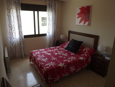 Apartments Roda Golf 3 Bed Penthouse