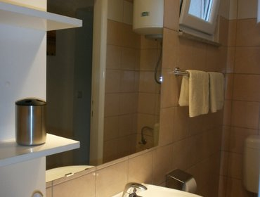 Апартаменты Cute 1-Bedroom Apartment Suzy in Krk Town