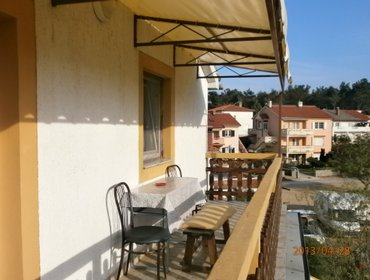 Апартаменты Cozy Apartment Zana in Krk Town