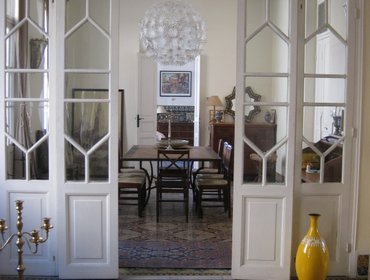 Апартаменты Charming, stylish apartment in old Tangier