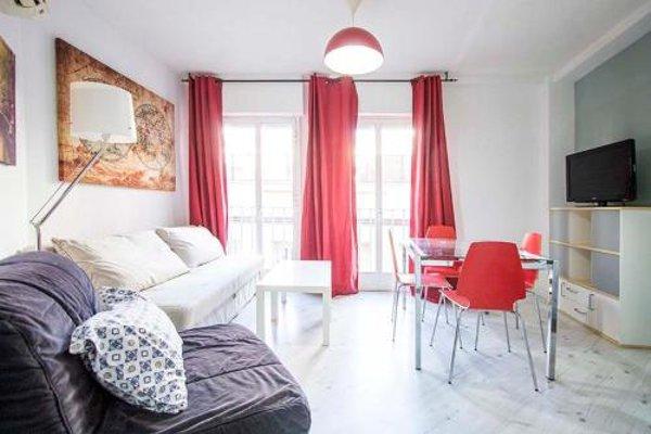 Apartamentos Goyescas Deco - фото 50
