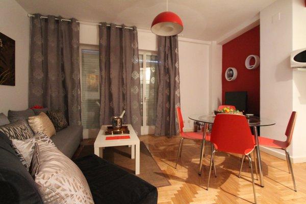 Apartamentos Goyescas Deco - фото 10