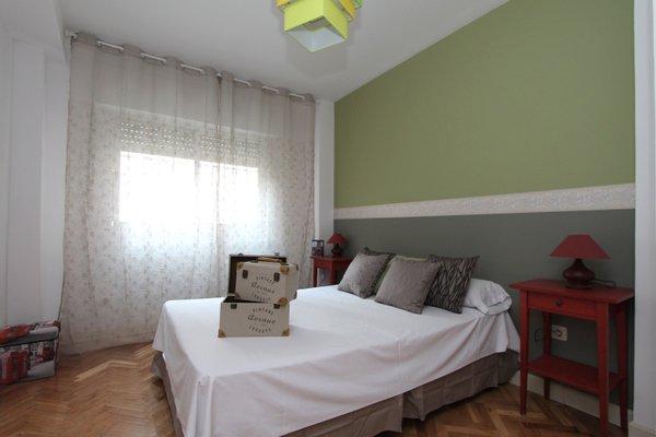 Apartamentos Goyescas Deco - фото 11
