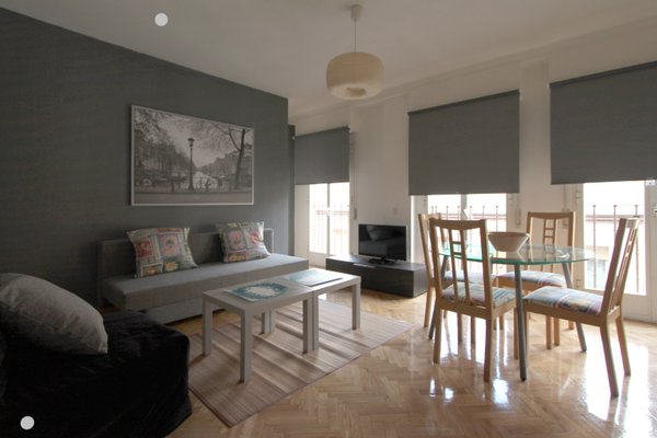 Apartamentos Goyescas Deco - фото 17