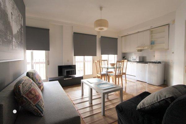 Apartamentos Goyescas Deco - фото 18